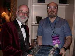 Terry Pratchett & Michael Deering